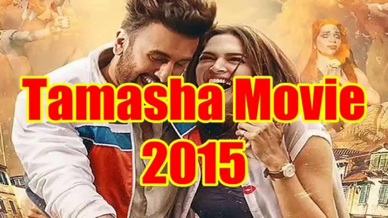 Matargashti Full Song with Lyrics | Tamasha Movie 2015 ...
