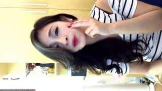 Nhịp đập giấc mơ cover- Miss teen Hồng Anh