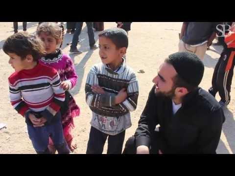 Iraq: The Orphans of Karbala [Gift Initiative] | Short Film