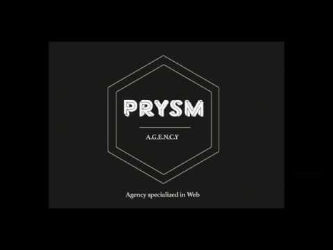 Presentation Prysm Agency