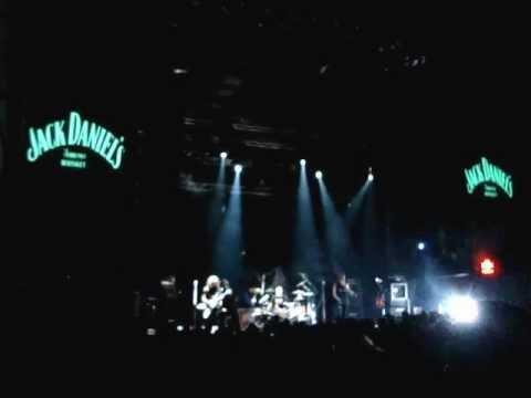 Marauder - Live at Athens - Fuzz Club 18.10.2012