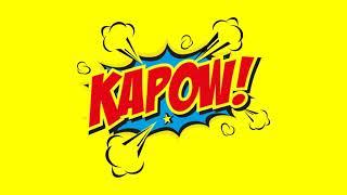 "[FREE] SKI MASK THE SLUMP GOD TYPE BEAT - ""KAPOW!"" (prod. ESKRY)"