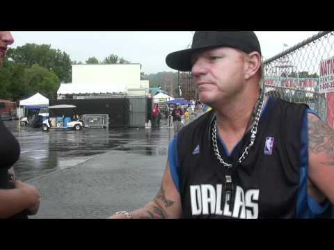 Mayhem Producer - John Reese Interview (Part 1)