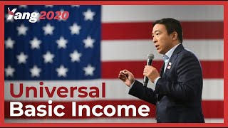 Universal Basic Income- Part 2