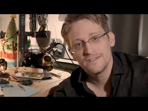 Edward Snowden Develops Haven App That Turns Smartphone into Anti-Spy Sentinel