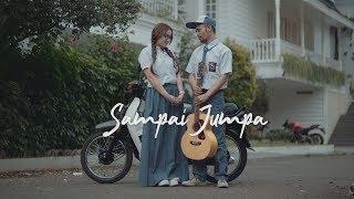 Gambar cover SAMPAI JUMPA - ENDANK SOEKAMTI ( Ipank Yuniar ft. Meisita Lomania Akustik Cover & Lirik )
