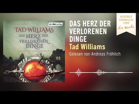 Das Herz der verlorenen Dinge: Ein Roman aus Osten Ard YouTube Hörbuch Trailer auf Deutsch