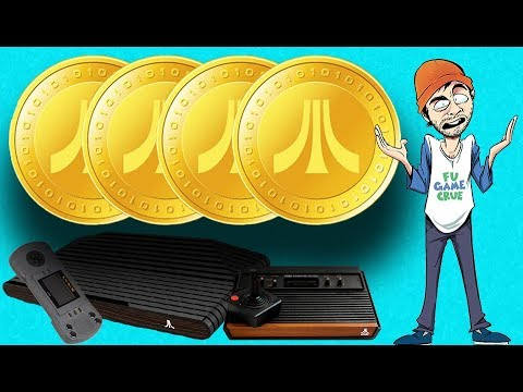 Atari Making Cryptocurrency!? Win 1 Bitcoin On Steam Game - FUgameCrue Scoop