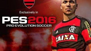 PES2016 GAMEPLAY / PS4 / ONLINE / BAYERN M. VS BARCELONA