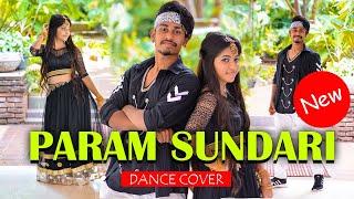 PARAM SUNDARI DANCE COVER |KAVINDI WIJEKOON | |Mimi|Kriti, Pankaj T.|A. R. Rahman|Shreya|Amitabh B.
