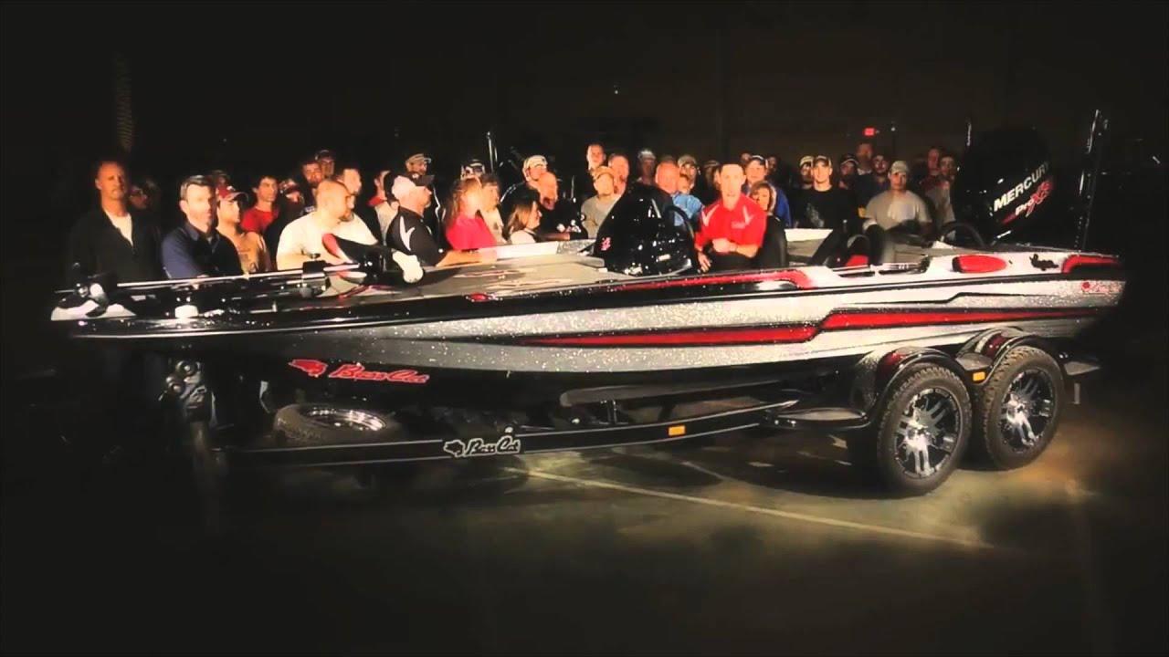 Basscat, triton or nitro? - Bass Fishing Forum - Westernbass com