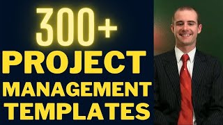 Project Management Office (pmo) Templates  And Documents