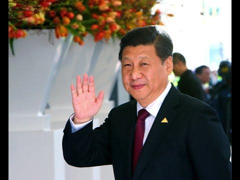 Personal charisma of President #XiJinping #Xiplomacy