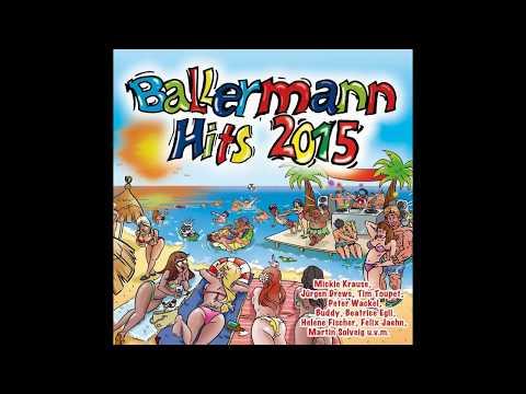 Ole Ohne Kohle - Was Auf Malle War (Ballermann Hits 2015)
