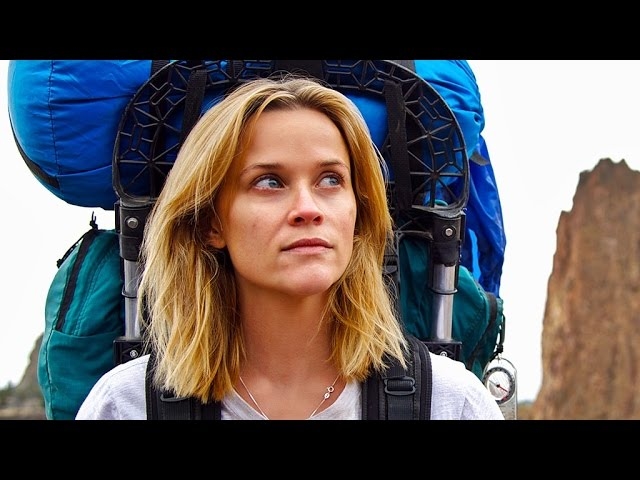 DER GROSSE TRIP - WILD | Trailer [HD]