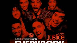 Justice Crew Everybody Jump Smokers Remix 2014 Jump Style MIX Prod By DJR. DJ Rayman