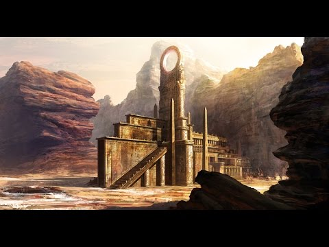 The Egyptian City in the Grand Canyon | Shemitic and Hametic House of the Sun | Hathor and Beth Peor