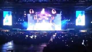 Violetta - Live in Stuttgart 26.9.15