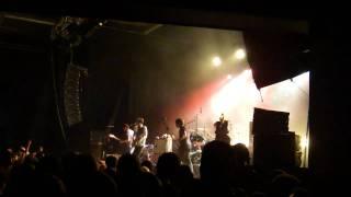 TOCOTRONIC - Macht Es Nicht Selbst [LIVE] Berlin C-Hall, 29.10.2010
