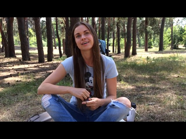 [Анна Кучина] Видео отзыв о программах Дианы Щербанской