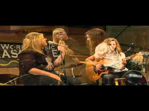 Let Him Fly - Dixie Chicks - World Music Nashville - Student Concert