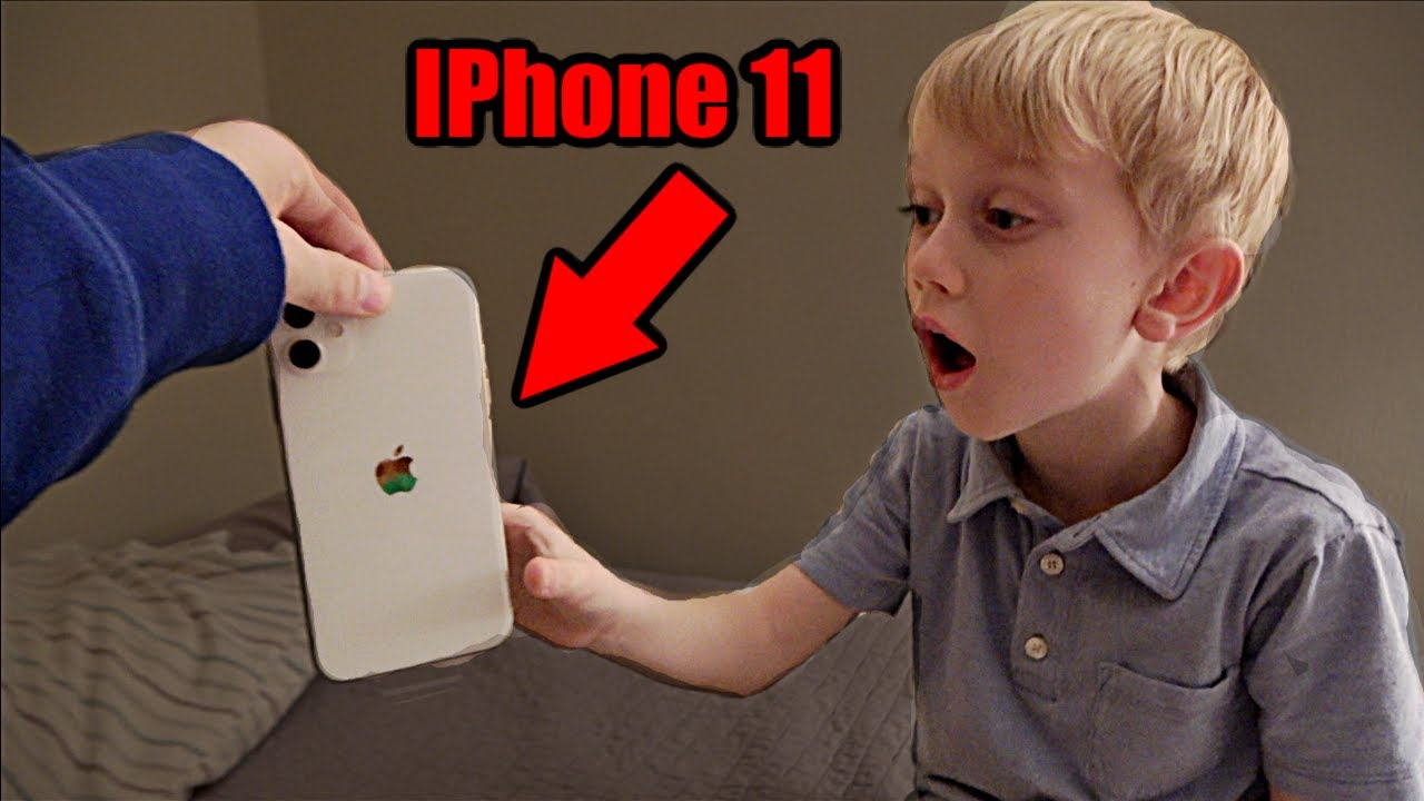 Photo of If you Catch it, You keep It Challenge (With IPhone 11) | Colin Amazing – شركة ابل