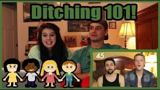 """101 WAYS TO DITCH YOUR FRIENDS"" by Super Fruit 