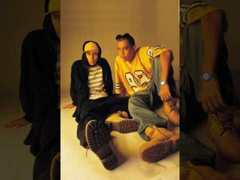 Joe Flizzow & Malique Ibrahim | Too Phat | Snap [ 2.0 ] [ 432Hz ]