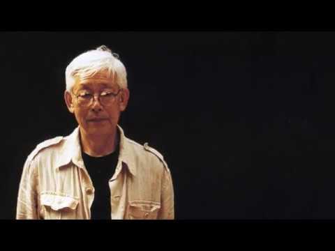 Yun Hyong–keun 楊·亨根 (1928-2007) Dansaekhwa  Korean Monochrome Painting South Koreans