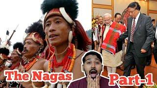 Naga's lost History | Naga deal Intro | Tamil | Siddhu Mohan