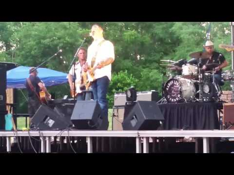 Aaron Lewis - IBAW Country Version/Staind Scream 6/15/2017