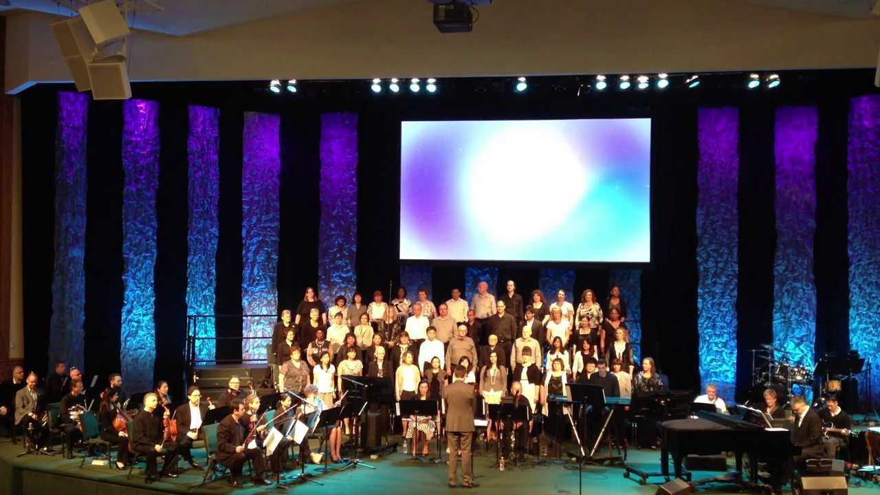 Praise You (Anthem) - The People's Church Toronto - YouTube Praise And Worship Music Images