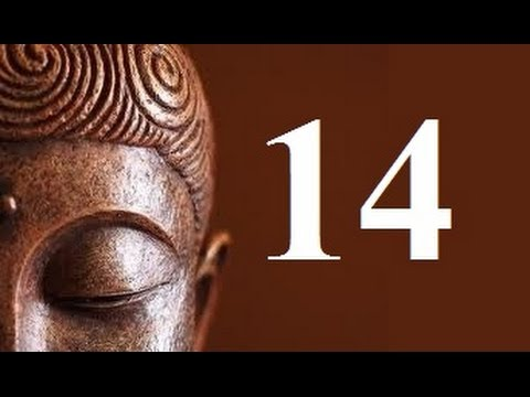 Guided Meditation Class 14 - Stephen Procter