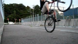 いつかはマニュアル!MTB manual 2011_0925 thumbnail