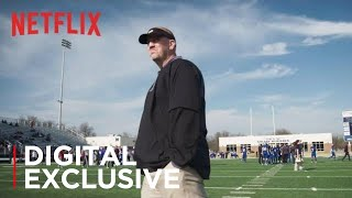 Last Chance U: Season 3 | Coach Brown [HD] | Netflix