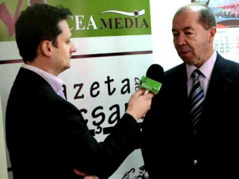 Ion Bercuci Generali Asigurari by Vrancea Media