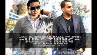 Sure Thing - Bachata prod. by ETO