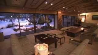 にっぽん!いい旅 宿紹介:大湯温泉 龍門亭 千葉旅館