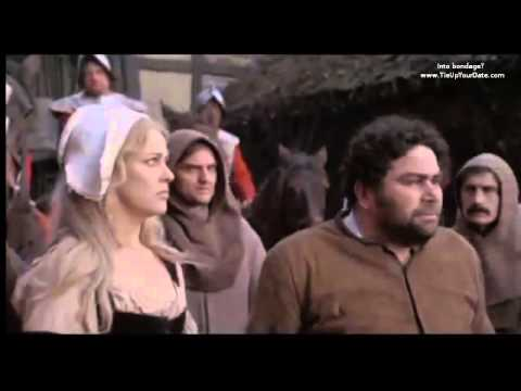 Hanging scene from a fantasy horror TV series from YouTube · Duration:  34 seconds