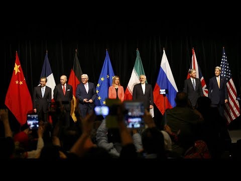 A quick look of what the 2015 Iran nuclear agreement involves