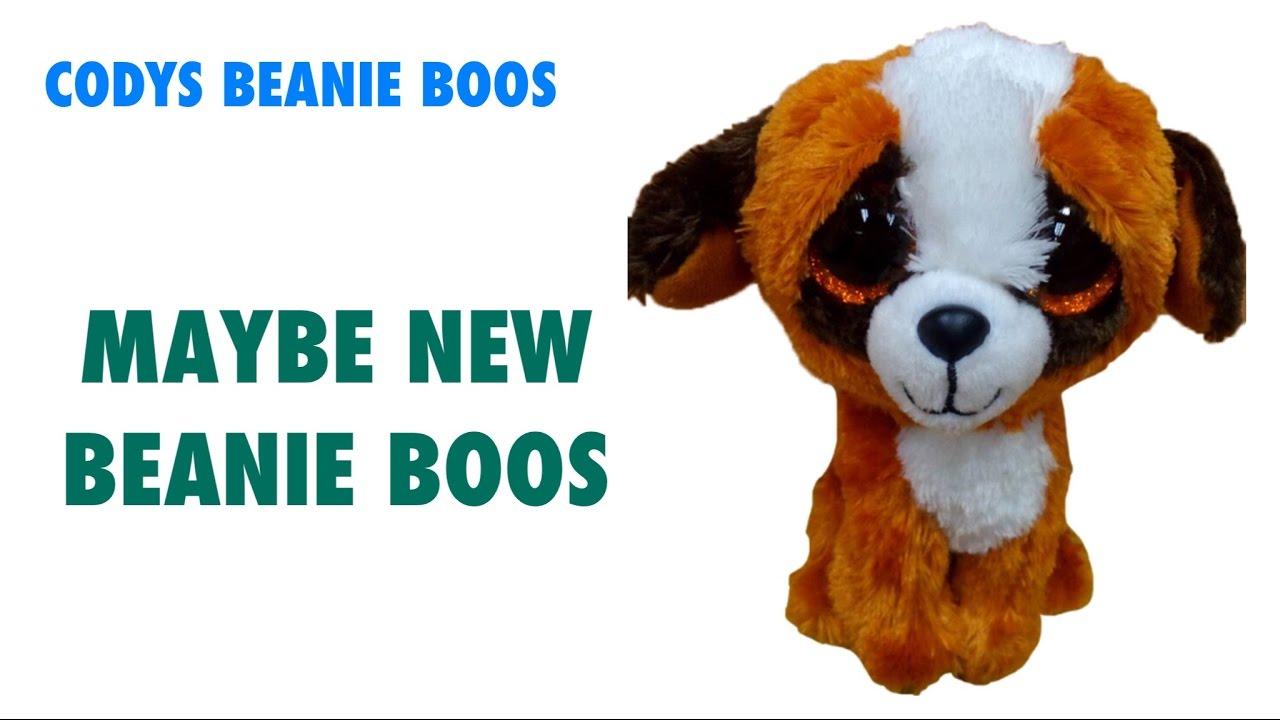 db2f01a9b00 Maybe New Beanie Boos