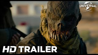 THE FOREVER PURGE – Officiële Traİler (Universal Pictures) HD