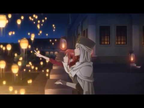 Zen Y Shirayuki | KDrew - YESTERDAY