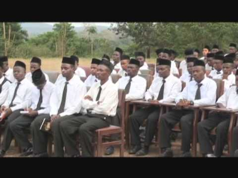 Real Talk Africa: Jamia Ahmadiyya Ghana (English)
