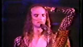 Max Webster - Battle Scar Live 1980