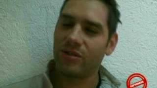 Alan Ibarra (Magneto) - Capturado