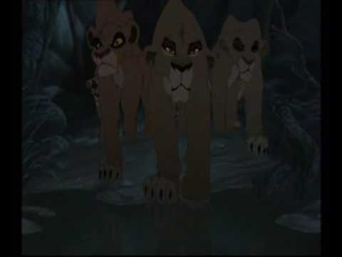 The Lion King 'He Lives in You' Music Video