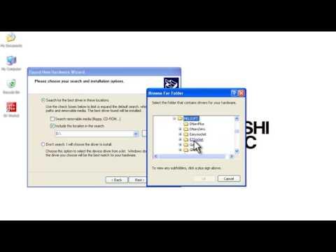 mitsubishi easysocket usb driver windows 7 32 bit