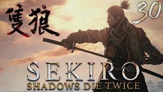 Sekiro Shadows die Twice ITA #30 La devozione del Lupo - Recisione immortale (Fine)