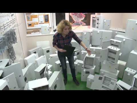 Сюжет для сети магазинов КВАНТ НН (электротовары) в программе Идеальное Решение от 29.01.2015